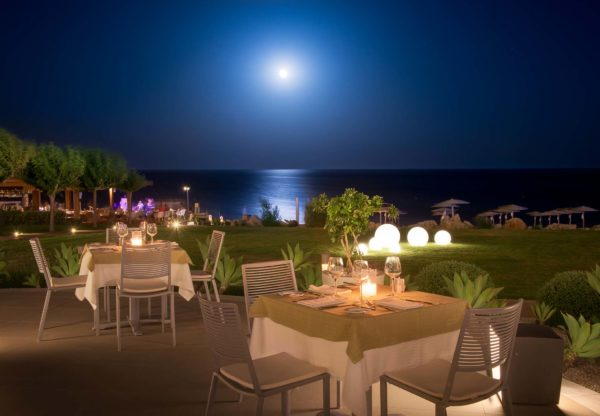 Fresh Mediterranean Restaurant