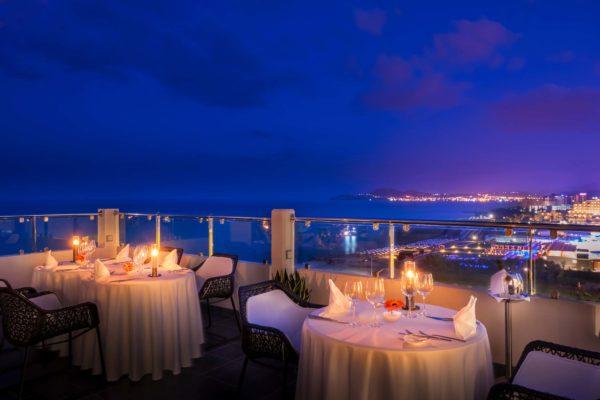 Noble Gourmet Restaurant
