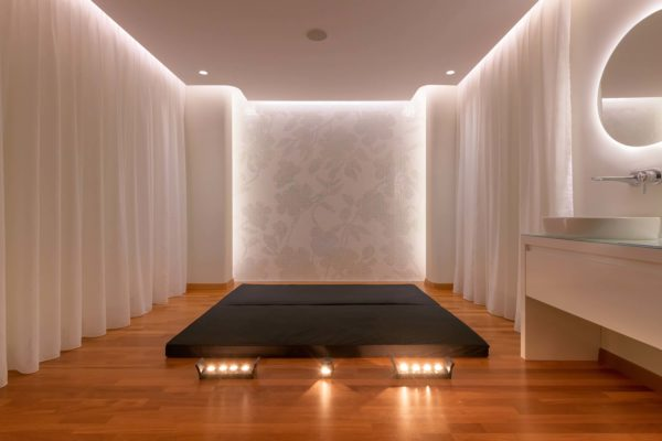 Serenity Spa Thai Massageraum