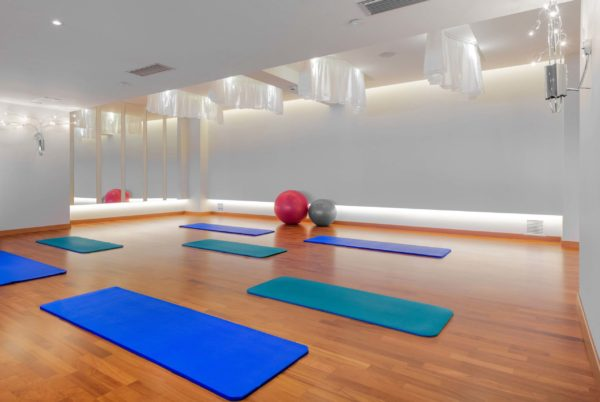 Serenity Spa Yoga & Pilates Studio
