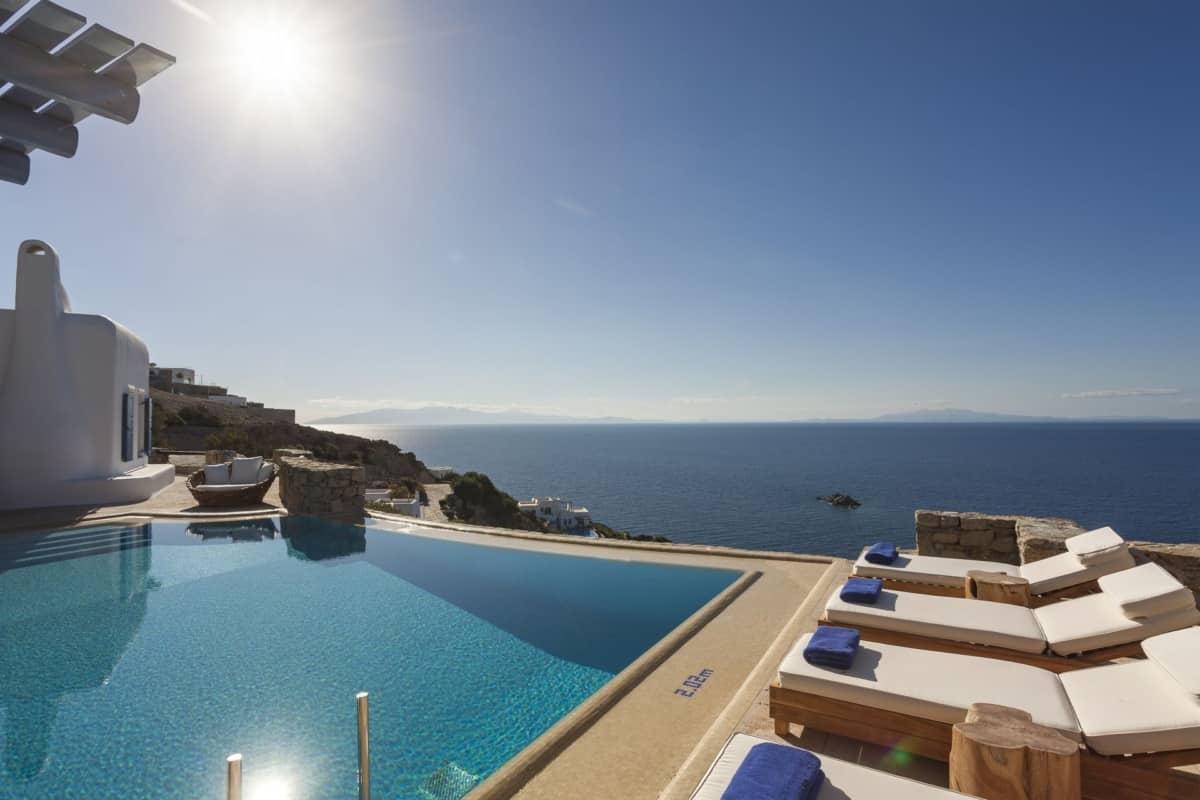 luxury villas for rent in mykonos