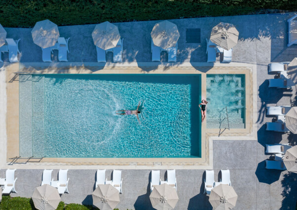 Marelen Hotel_Aerial View_Adults Only_Boy Swimming_710_OK