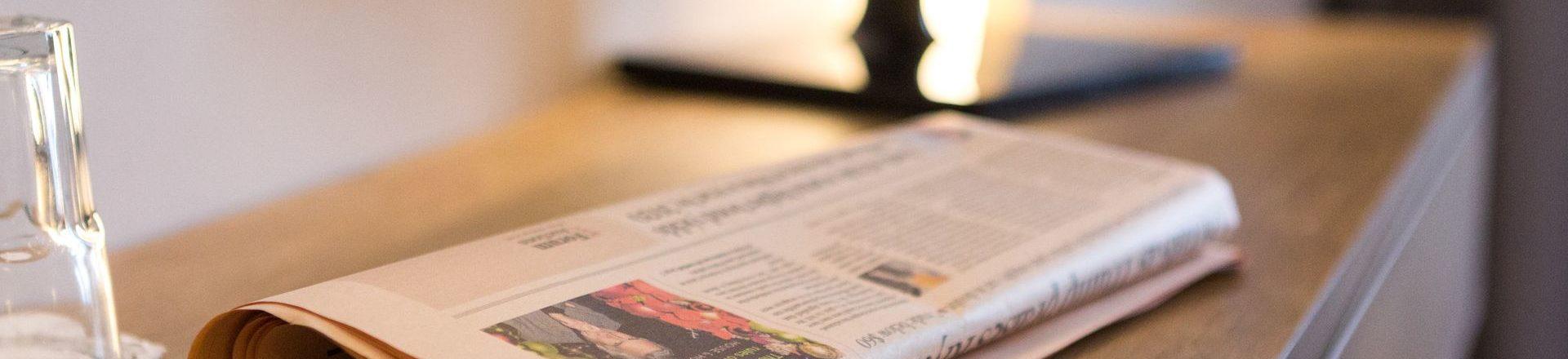 Minavra Newspapper