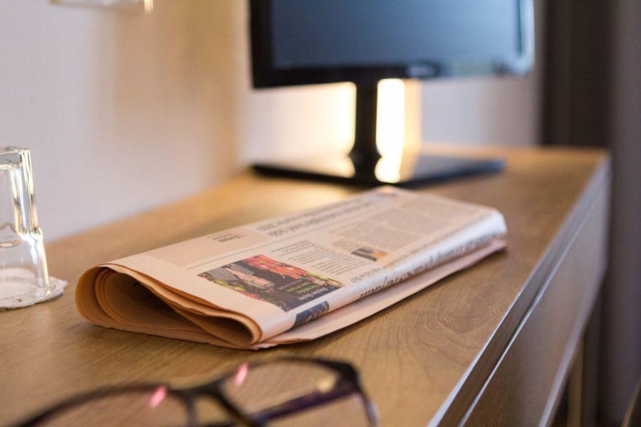 Minavra Newspaper