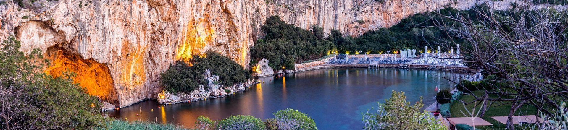 Minavra Lake