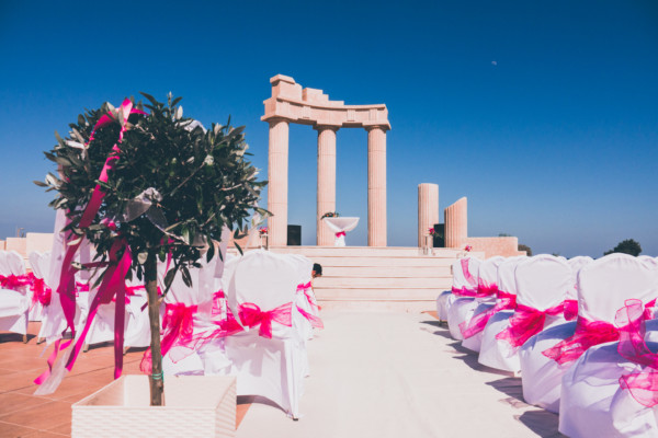 weddings in Rhodes