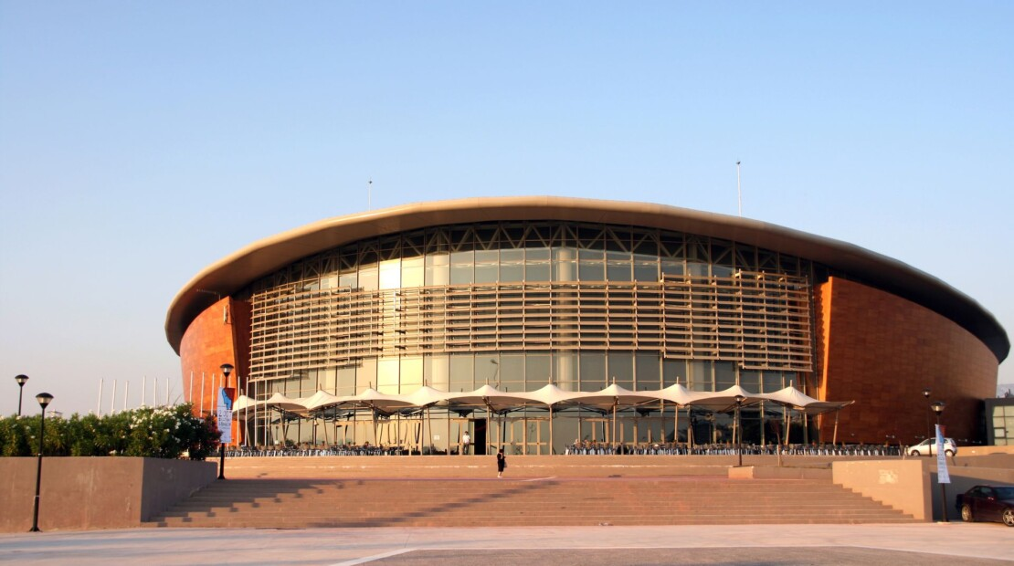 Taekwon Do Stadium