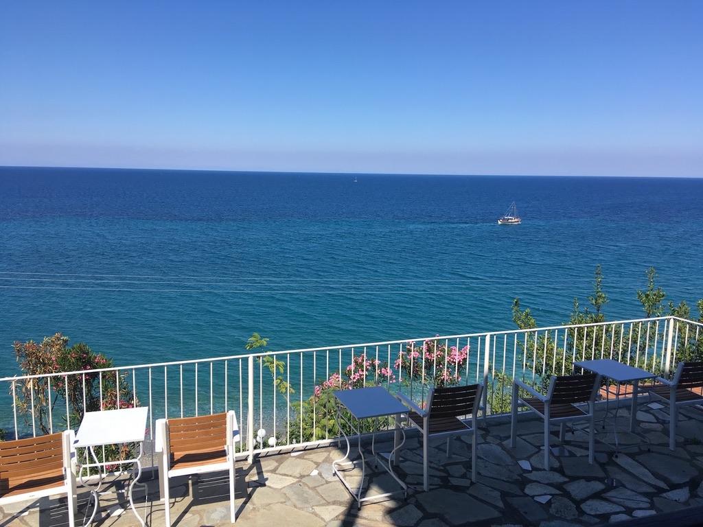hoteloympos_platamonas_view