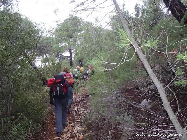 Mountaineering Loutraki