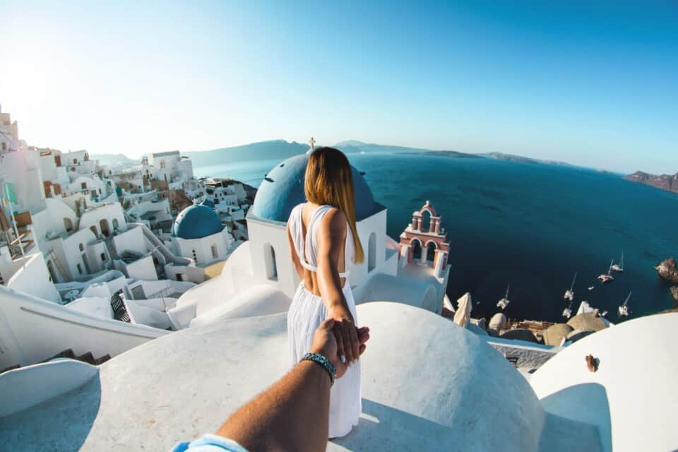 Discover best things to do to experience Santorini while staying at Andronis Luxury Suites