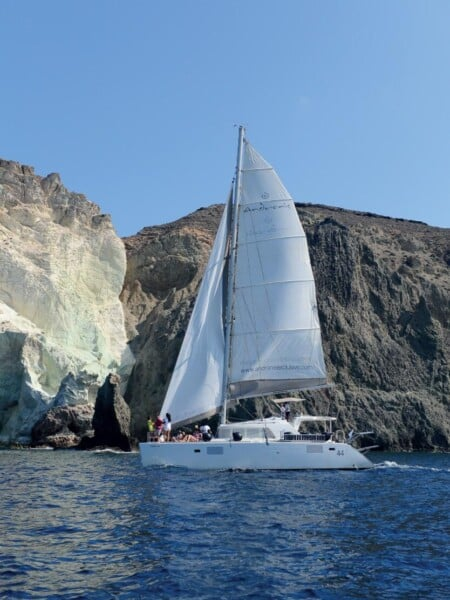 Experience Santorini at Andronis Arcadia