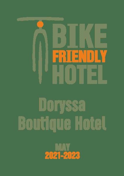 Doryssa Boutique Hotel (May 2021-2023)